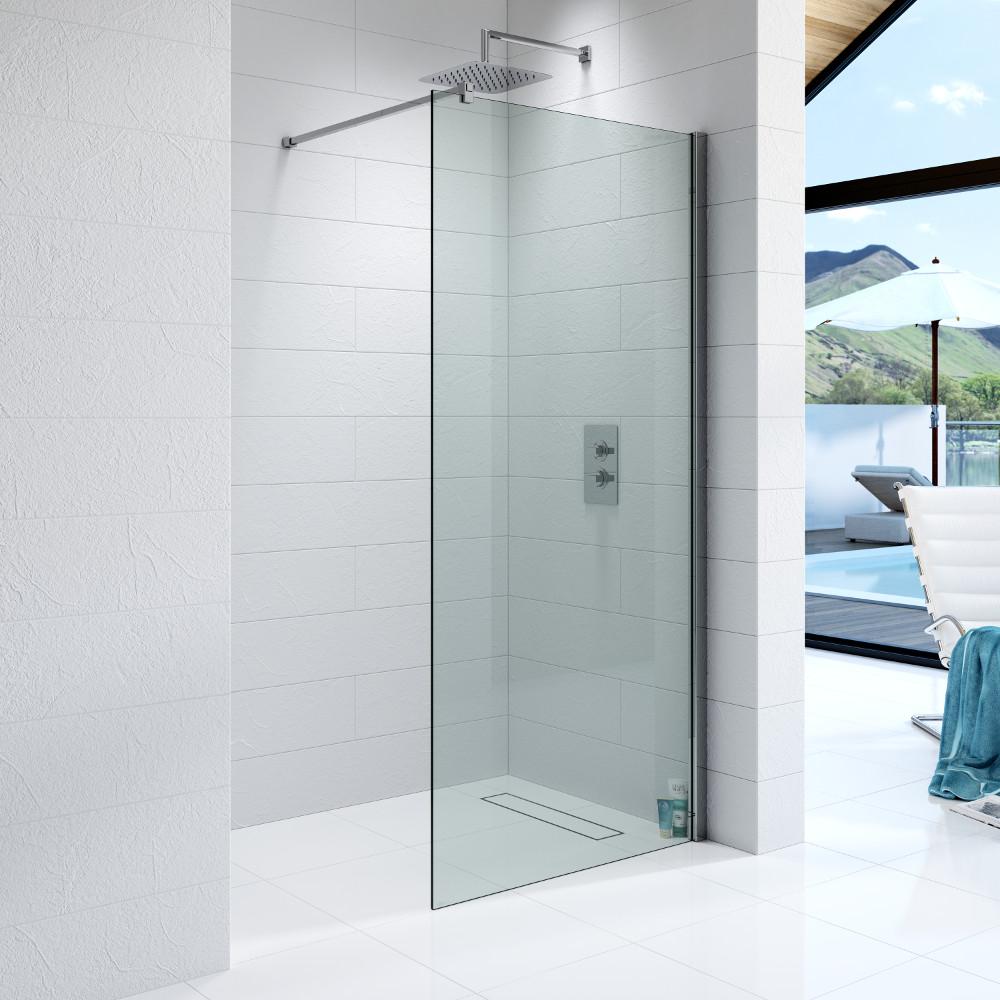 Kudos Ultimate2 Recess Shower Enclosure – Kitchens Direct NI