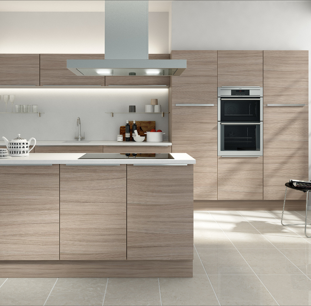 Zoom Driftwood Kitchens Direct Ni